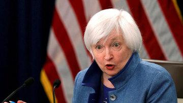 Fed Başkan ve yetkililerinin yoğun bir konuşma programı var