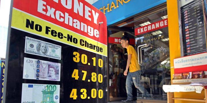 Gelişen ülke paraları Trump