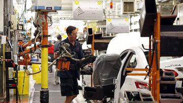 ABD'de dayanıklı mal siparişleri Ocak'ta %1.8 arttı