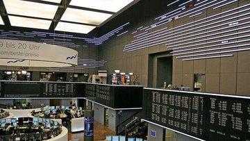 iki dev borsanın 29 milyar euroluk birleşmesi tehlikede