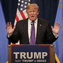 Beyaz Saray: Trump konuşmasında dış politika ve güvenlikten bahsedecek