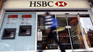 HSBC: Gelişen piyasalarda ağırlık arttır Avrupa'da azalt