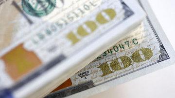 Dolar/TL 3.62'ye yükseldi