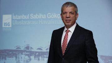Sabiha Gökçen'in CEO'su Gökhan Buğday görevinden ayrıldı