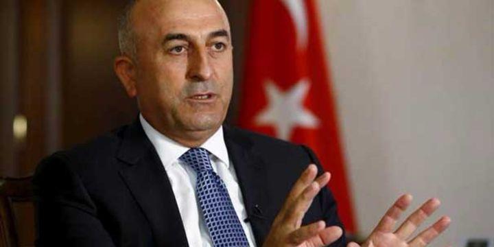 Reuters: Çavuşoğlu