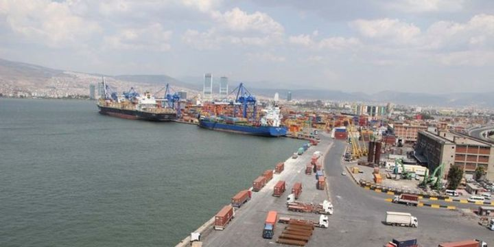 Türkiye ile Hollanda arasındaki ekonomik ilişkilerde son durum