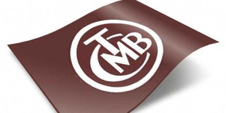 TCMB anketi: Yıl sonu dolar/TL tahmini 3.8495