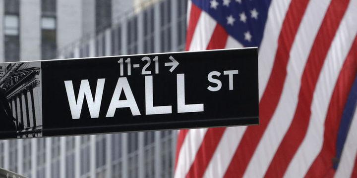 """ABD hisseleri """"merkez bankaları"""" haftası karışık kapandı"""