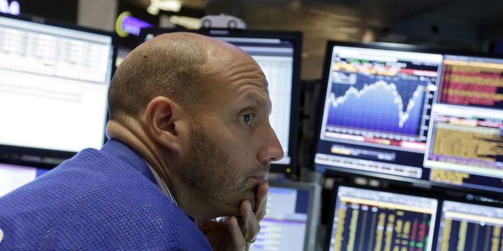 Küresel Piyasalar: Dolar Fed kararı sonrası düşerken hisseler yükseldi