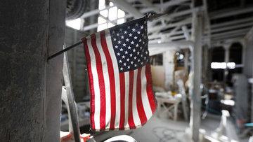 ABD'de imalat sanayi üretimi 6. ayda da arttı