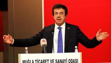 Zeybekci: Petkim ve Ereğli'nin TL'ye dönmesi için çalışma...