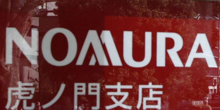 Nomura: TL