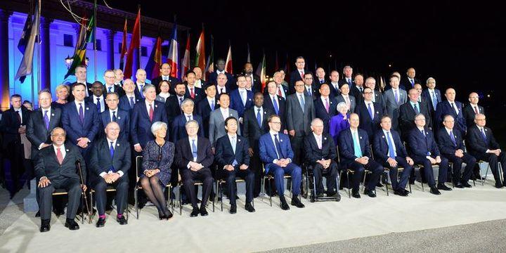 G-20 sonuç bildirgesinde korumacılık uyarısına yer verilmedi