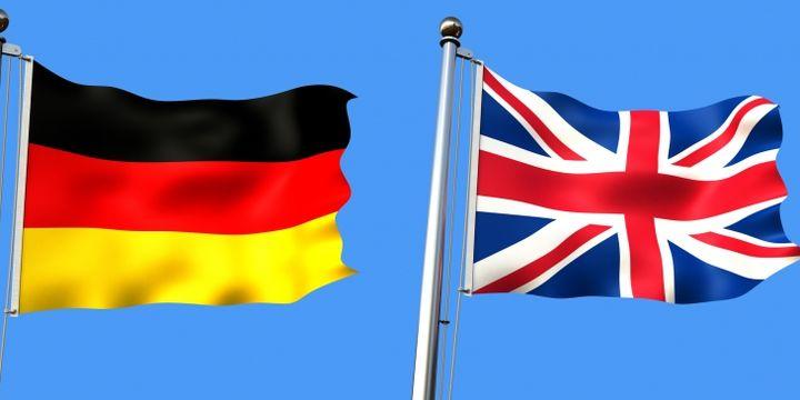 """""""İngiltere ve Almanya Brexit sonrası savunma paktına hazırlanıyor"""""""
