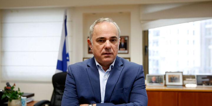 İsrail/Steinitz: Türkiye ile boru hattı müzakereleri bu yaz sonuçlanabilir