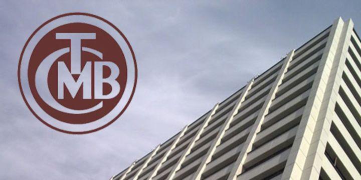 TCMB:  Dolar cinsi zorunlu ve serbest hesap faizleri yüzde 1 oldu