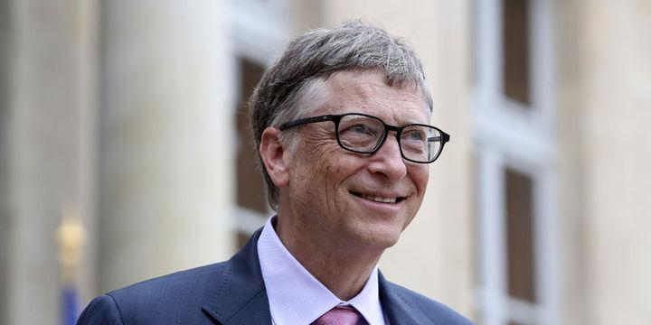 Bill Gates yine dünyanın en zengini