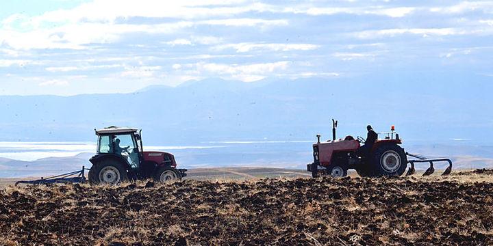 Traktör satışları yüzde 6 büyüdü
