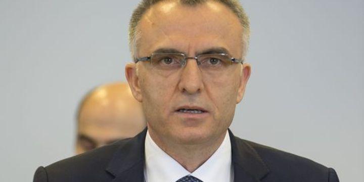 Ağbal: KDV ve ÖTV indirimi 30 Nisan