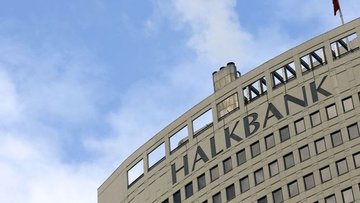 Halkbank'tan yurt dışında yatırımcı toplantıları için yet...