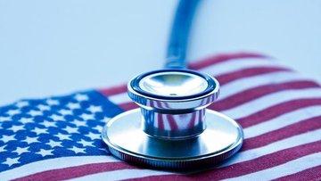 ABD'de sağlık yasası oylaması yaklaşırken reflasyon işlem...