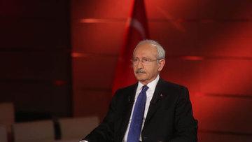 Kılıçdaroğlu: Bu bir parti meselesi değil memleket meselesi