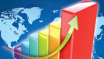 Türkiye ekonomik verileri - 23 Mart 2017