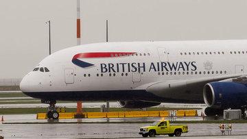 British Airways 'elektronik cihaz yasağı'nı başlattı
