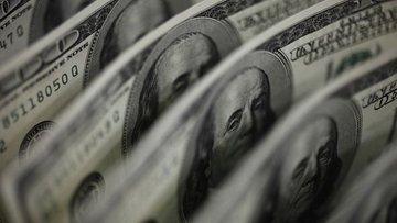 Merkez'in brüt döviz rezervleri 91.8 milyar dolara düştü