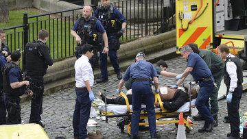 May: Londra saldırganı Britanya doğumlu bir erkek