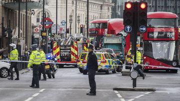 Londra'daki terör saldırısını DEAŞ üstlendi