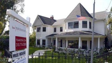 ABD'de yeni konut satışları Şubat'ta 7 ayın zirvesinde