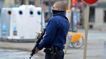 Belçika'da terör saldırısının önlendiği iddia edildi