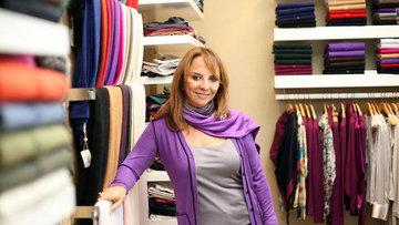Silk&Cashmere'in yüzde 100 hissesi Zamanpur Ailesi'ne geç...