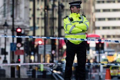 İngiltere Parlamentosu saldırganının kimliği be...