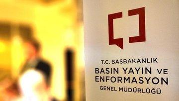 Daily Sabah'ın AP'de dağıtımının yasaklanması kınandı