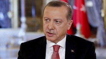 Erdoğan'dan AB mesajı: 16 Nisan'dan sonra sürprizlerle ka...