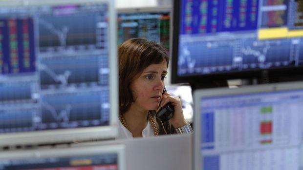 Küresel Piyasalar: Dolar ve hisseler temkinli havanın dağılması ile yükseldi