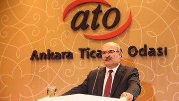 ATO'dan istihdam seferberliğine destek