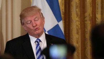 Trump ilk 2 ayında 2 büyük vaadinde tökezledi
