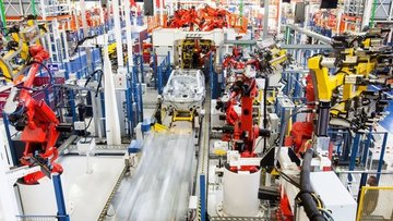 Tofaş ABD'ye en çok ihracat yapan Türk şirketi oldu