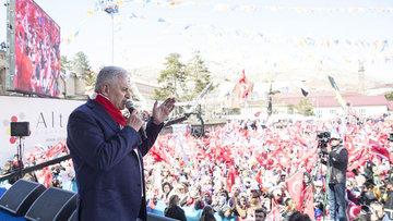 Başbakan'dan Kılıçdaroğlu'nun TV davetine yanıt: Neyi tar...