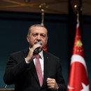 Erdoğan: AB müzakereleri için referanduma gidebiliriz