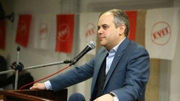 Kılıç: Galatasaray Yönetim Kurulu ivedi şekilde bir düzel...