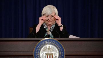 """Fed başkanlarının """"konuşma"""" programı oldukça yoğun"""