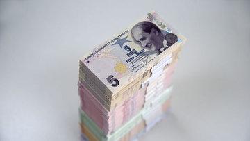 Dolar/TL 3.60'ın altına indi