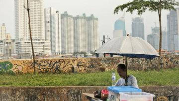 """""""Endonezya 2045'te dünyanın 4'üncü büyük ekonomisi olacak"""""""