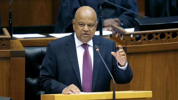 G.Afrika Devlet Başkanı Zuma Maliye Bakanı'nı görevden almayı planlıyor