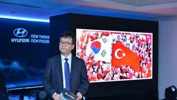 """Yabancıdan """"Türkiye'ye yatırıma devam"""" mesajı"""