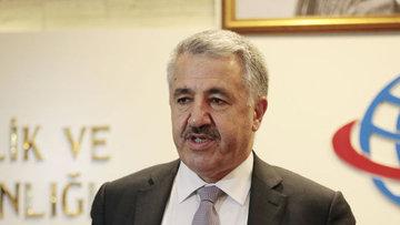 Ulaştırma Bakanı Arslan: İngiltere cihaz yasağını kaldıra...